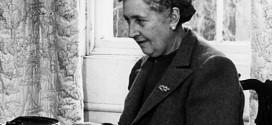 Literatura. Diez negritos. Agatha Christie. Diez negritos se fueron a cenar; uno se asfixió y quedaron nueve.
